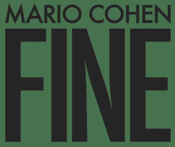 Fine Mario Cohen